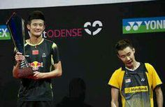 Long Chen - Chong Wei Lee