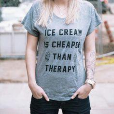 Where she's right, she's right! T-Shirt entdecken und kaufen: http://www.sturbock.me/