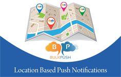 Bulkpush - Push Notifications Service Providers Chart