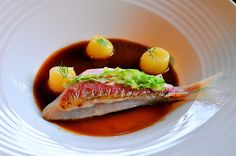 El Celler de Can Roca Restaurant - Girona by Cathy Chaplin | GastronomyBlog.com, via Flickr