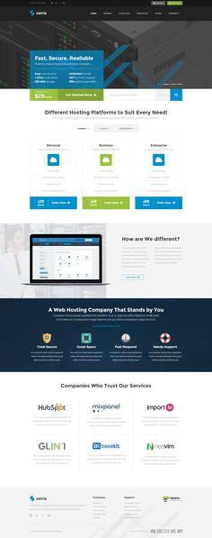 Fi print business finance accountant corporate html template satria professional hosting wp theme html templateswebsite maxwellsz