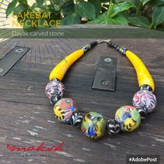 Lakeba1 Necklace