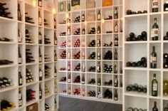nice wine shop - Google Search