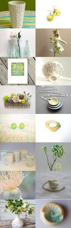Refreshing Blizzard by DivineOrders on Etsy--Pinned with TreasuryPin.com