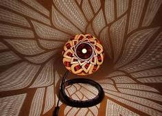 Image result for organic lamp designs