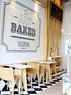 Valentina bakery | Medellín, Colombia