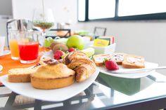 colazione bb lamendolara