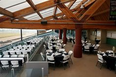 From galas to infield concerts, our venue and staff have the flexibility and experience to customize the perfect solution for your event. Catering Events, Canterbury, Stunning View, Dinner, Table, Furniture, Home Decor, Dining, Decoration Home