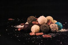 Handmade truffles by Arctic Choc, Finland - www.arcticchoc.com