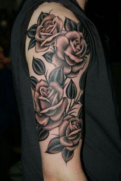 Arms sleeve