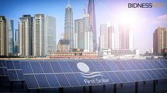 First Solar Beats Revenues And Earnings Estimates, Raises Guidance