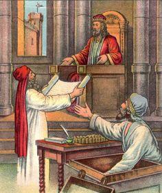 Bible Stories King Josiah