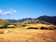 Varese Ligure, the valley of organic agriculture