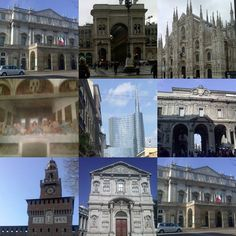Semplicemente Milano  #Milano #antico #moderno #arte # cultura #milanodascoprire #milanodavedere #igersitalia #igersmilano #igerslombardia by ester0206