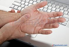 Repetitive Strain Injury                                                                                                                                                                                 More