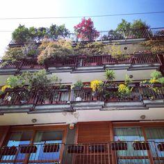 Poste Italiane in Milano, Lombardia http://omnesgreen.tumblr.com