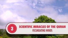 Scientific Miracles of the Quran, 3 - Fecundating Winds
