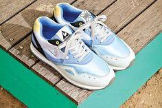 94234c3a4d4a Sneaker Freaker x le coq sportif Flash