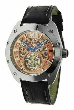 Android Men's AD518ARS Virtuoso Tungsten Mechanical Tourbillon Watch Android. $1255.98. Super-luminova hands. Water-resistant to 100 M (330 feet). Tourbillon mechanical movement. Tungsten case. Scratch resistant sapphire crystal. Save 72% Off!