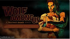 "Sola para gamers: ""The Wolf Among Us"": la fábula del siglo XXI - http://www.leanoticias.com/2014/11/24/sola-para-gamers-the-wolf-among-us-la-fabula-del-siglo-xxi/"