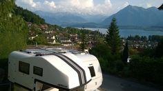 Aero one pickup camper, wohnkabine, demountable camper Pickup Camper, Water Boiler, Water Storage, Weekends Away, Four Wheel Drive, Roof Rack, South Of France, Pick Up, Motorhome
