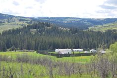 Nestled in the valley of the Cypress Hills is one of the first Northwest Mounted Police outposts - Fort Walsh #GoHere #Saskatchewan