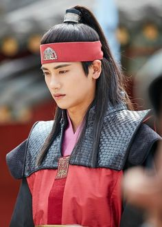 "Park Hyung Sik 박형식 ""Hwarang: The Poet Warrior Youth"" 樸炯錫 Park Hyung Sik Hwarang, Park Hyung Shik, Jung So Min, Asian Actors, Korean Actors, Korean Idols, Hong Ki, Best Kdrama, Park Seo Joon"