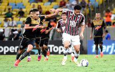 Fred suspenso: Previsível, mas… | Blog do Rica Perrone