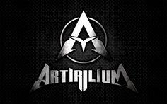 "Logo for german heavy metal band "" ARTIRILIUM"" by dumolid™"