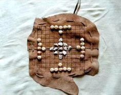 Hnefatafl - jeu de société viking