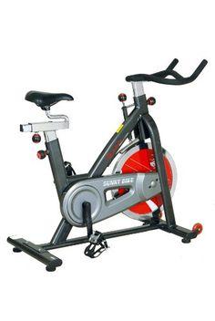 Sunny Health & Fitness Chain Drive Indoor Cycling Bike
