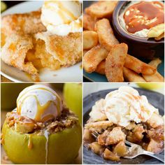 19 MUST MAKE APPLE RECIPES FOR FALL that will leave your house smelling amazing!