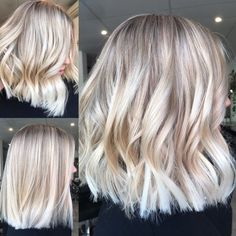It's true, you can observe that balayage works pretty nicely with all hair lengths. Still another website to explain to you how balayage is finished. Balayage Long Hair, Hair Color Balayage, Hair Highlights, Hair Colour, Ombre Hair, Balayage Hairstyle, Balayage Bob, Brown Balayage, Color Highlights