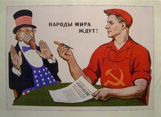 Disarmament agreement.