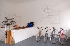 tokyo bike: london pop up shop