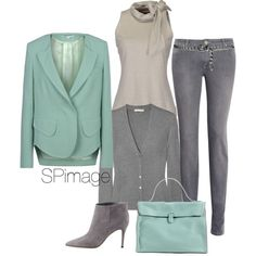 Business Casual (3)