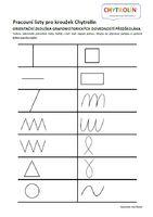 Červený klíček :: e-Chytrolín Math Equations, Games, Thoughts