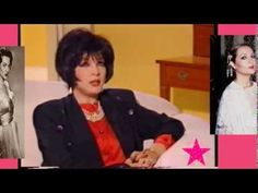 SARA MONTIEL ENTREVISTA 1995 - YouTube Sara Montiel, Vintage Magazines, Youtube, Interview, Life, Vintage Journals, Youtubers