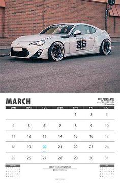 September Car Calendar Wall Calendars Pinterest - Sports cars calendar 2018