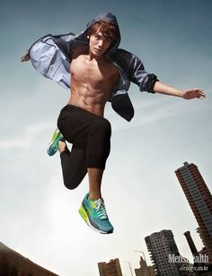 MBLAQ's Mir is fit and active in a photo shoot with 'Men's Health' | http://www.allkpop.com/article/2014/08/mblaqs-mir-is-fit-and-active-in-a-photo-shoot-with-mens-health