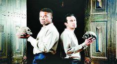 """Globe Theatre trae a Venezuela un """"Hamlet"""" global"""