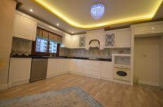 Alus kitchen
