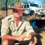 Les Hiddins - The Bush Tucker Man  Good Aussie stuff!
