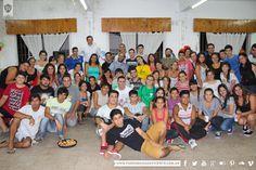 Misión de verano 2015. Domingo 8 al sábado 14 de febrero en Ituzaingó. Bs. As.