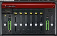 Waves Chris Lord-Alge Signature Series CLA Vocals