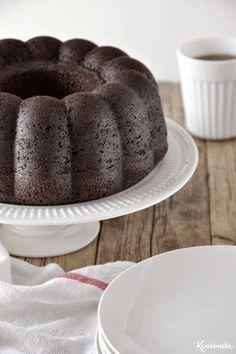 Chocolate Greek Yogurt, Chocolate Cake, Cake Bites, Just Cakes, Cupcake Cakes, Food Cakes, Cupcakes, Cake Recipes, Food And Drink