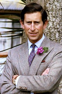 Charles (Born 1948). Prince of Wales since 1958. He married Diana Spencer and had two sons. They divorced and he married Camilla Shand.