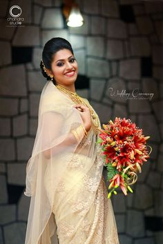 Chandra Digitals ANITA + SAVANT | Kerala Wedding Photos