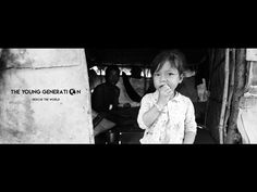 THE YOUNG GENERATION - Rescue the World (Official video 2016) - YouTube