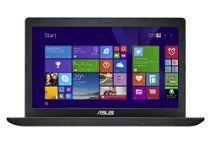 ASUS 15,6 pollici Intel Dual-Core 2.16 GHz Laptop, 500 GB e 4 GB di RAM (e gratuiti Windows 10 Qualificati)